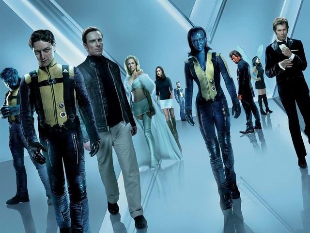 Semana mutante en Cinetelia: X-Men Primera Generación