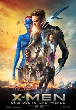Semana Mutante en Cinetelia (y 5): X-Men: Días del Futuro Pasado