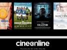 Aparece una nueva plataforma digital: CINEONLINE