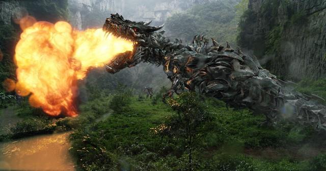 Transformers: la era de la extinción (otra vez)