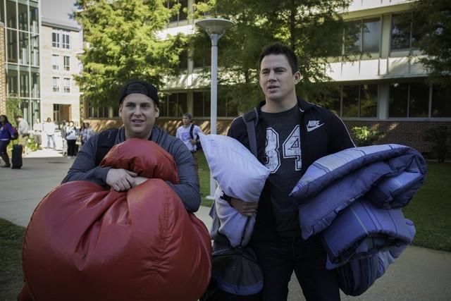 Infiltrados en la Universidad: más y mejor