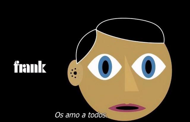 Frank ¿qué ocurre dentro de su cabeza?
