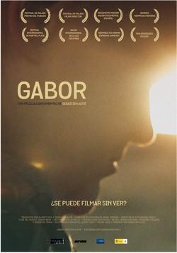 Gabor, el cine se ve con el corazón