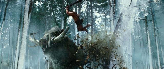 Hércules, la humanización del mito