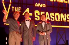 Jersey Boys, primera película que se estrena en España con Sing-Along
