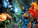 Los 4 Fantásticos: Sin nada que ver con los cómics y sin uniformes