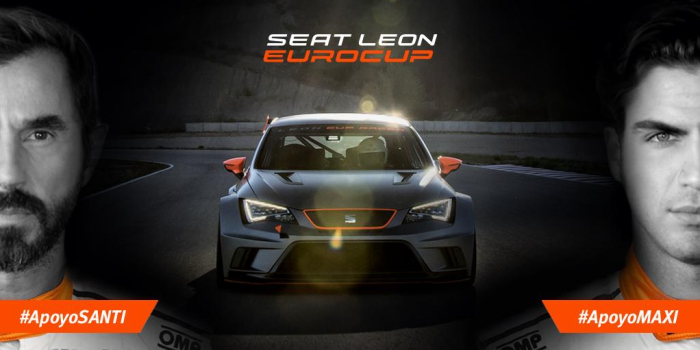 Seat leon Cup 2