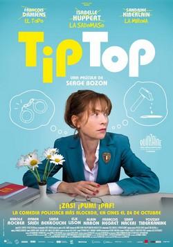 Tip Top, humor surrealista