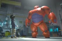 Big Hero 6 nos presenta a los héroes en un clip de vídeo