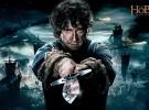 Aparece el tráiler en castellano de El Hobbit: La batalla de los cinco ejércitos