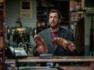 The Clobber, la comedia con un toque de drama de Adam Sandler, presenta su primer tráiler