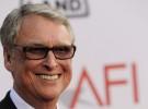Adiós a Mike Nichols, uno de los grandes directores de Hollywood