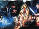 Star Wars: Un repaso a los tráilers de las películas originales