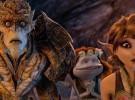 Strange Magic, la película de animación de Lucasfilms, presenta su tráiler