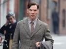Benedict Cumberbacht se pone en la piel de Turing en Descifrando Enigma