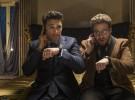 Nuevo tráiler de The Interview, la comedia con Seth Rogen y James Franco