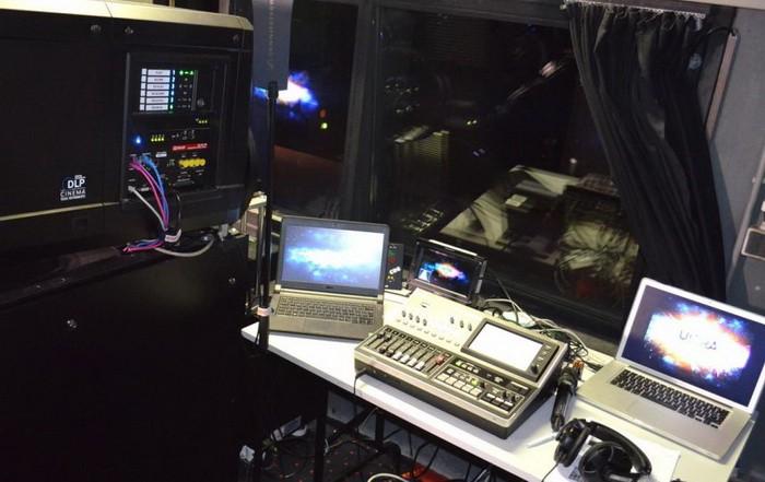 Kinépolis revoluciona el cine con Laser ULTRA