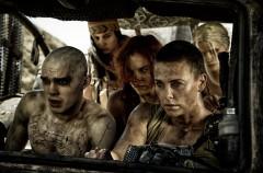 Mad Max: Furia en la carretera presenta su tráiler