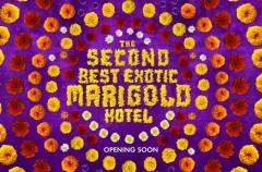 El exótico Hotel Marigold 2 presenta un nuevo tráiler inglés