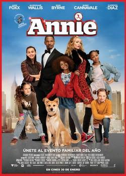 Annie, vuelve a emocionarte