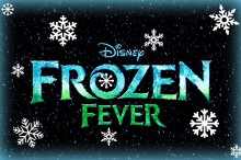 Llega Frozen Fever, el corto que nos devuelve a los personajes de Frozen