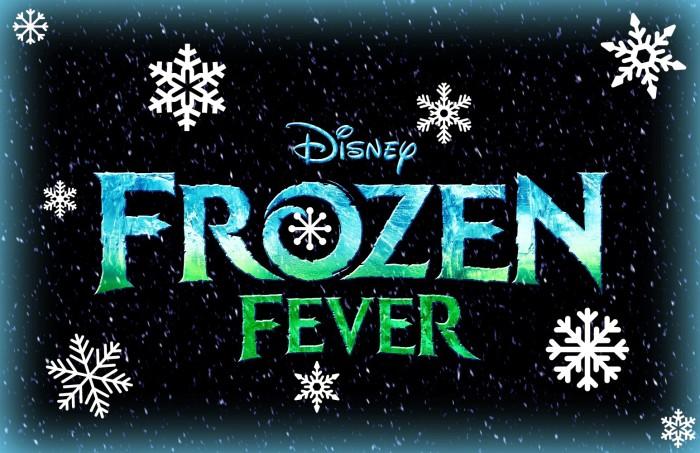 Disney Frozen Fever Image