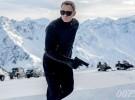 James Bond: Spectre muestra el primer vídeo tras las cámaras