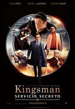 Kingsman, al (brutal) servicio de su majestad