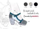 Disney presenta la exposición «Los zapatos de Cenicienta»