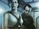 Noticias de cine: Vuelven Shaft y Alien y Morena Baccarin se incorpora a Deadpool