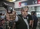 Anacleto, Agente Secreto presenta su primer tráiler, con Imanol Arias como el personaje de Vázquez