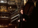 Primer tráiler de Crimson Peak, la nueva película de Guillermo del Toro