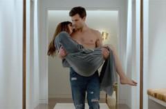 E.L. James quiere más control sobre la secuela de 50 Sombras de Grey