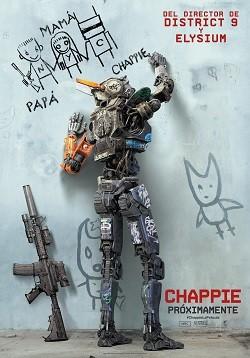 Chappie: ¿alma o inteligencia?
