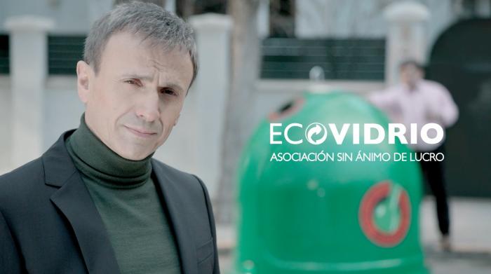 Ecovidrio Jose Mota