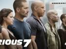 Furious 7: Tres nuevas featurettes y un spot de televisión