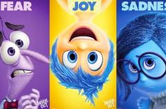 Inside Out: un nuevo tráiler de la fantasía de Disney y Pixar