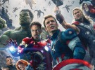 Nuevos pósters de Los Vengadores: La era de Ultrón