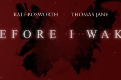 Before I Wake, un thriller inquietante que presenta su primer tráiler