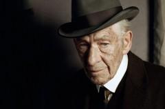 Mr Holmes presenta su primer tráiler con Ian McKellen