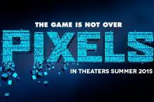 Pixels nos enseña cómo recuperan los videojuegos de los años 80 en este making of