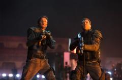 Nuevas imágenes de Terminator: Genesis