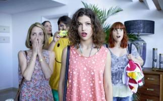 Cómo sobrevivir a una despedida…y a la película