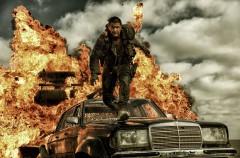 Mad Max Furia en la carretera presenta el tráiler más epico hasta el momento