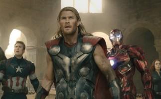 Vengadores, la Era de Ultrón. Más y mejor