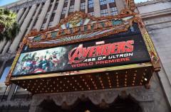 Los Vengadores La Era de Ultrón nos muestra tres escenas ¡Ya falta menos!