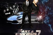 Fast and Furious 7, un homenaje a Paul Walker y un exito a nivel mundial