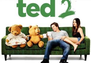 Ted 2: Vuelve el oso de peluche más irreverente del cine