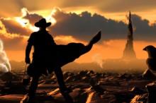 Vuelve al ruedo La Torre Oscura de Stephen King