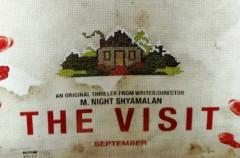 The Visit: Llega el tráiler de lo nuevo de M. Night Shyamalan